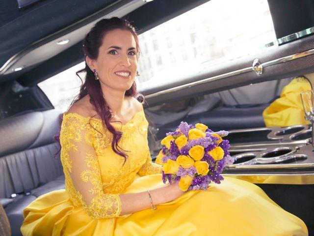 La boda de Juan y Paz en Valencia, Valencia 2