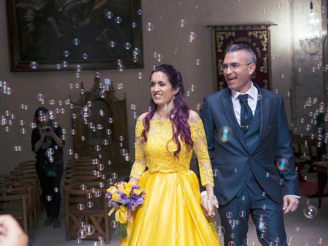 La boda de Juan y Paz en Valencia, Valencia 6