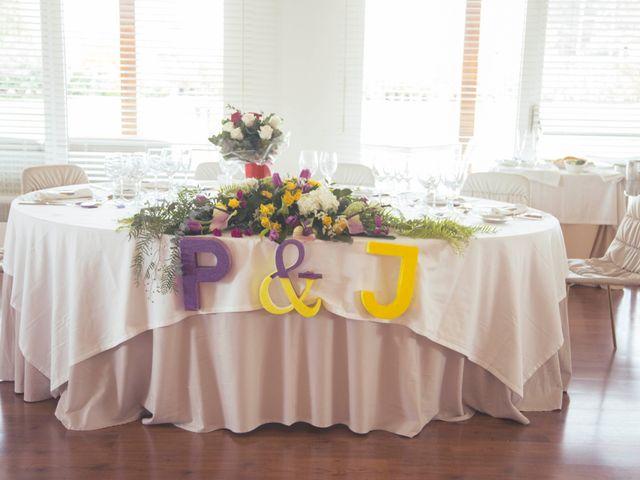 La boda de Juan y Paz en Valencia, Valencia 8