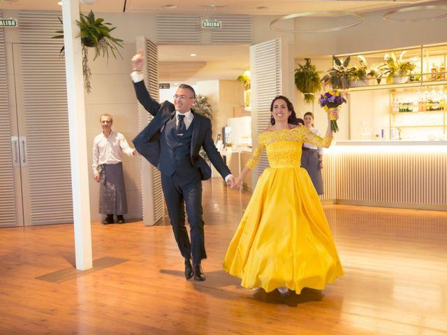 La boda de Juan y Paz en Valencia, Valencia 11