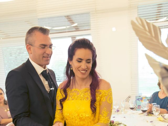 La boda de Juan y Paz en Valencia, Valencia 13