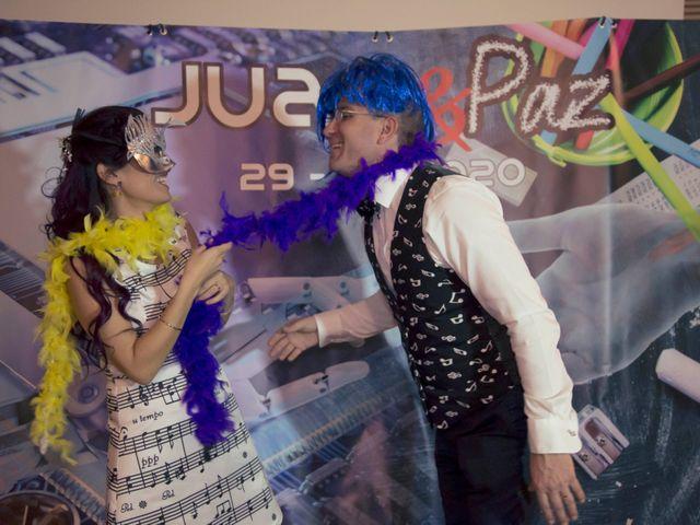 La boda de Juan y Paz en Valencia, Valencia 14