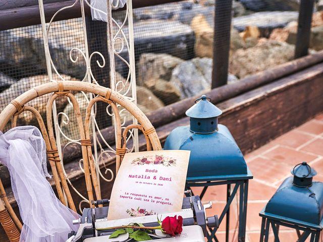 La boda de Natalia y Dani en Benajarafe, Málaga 7