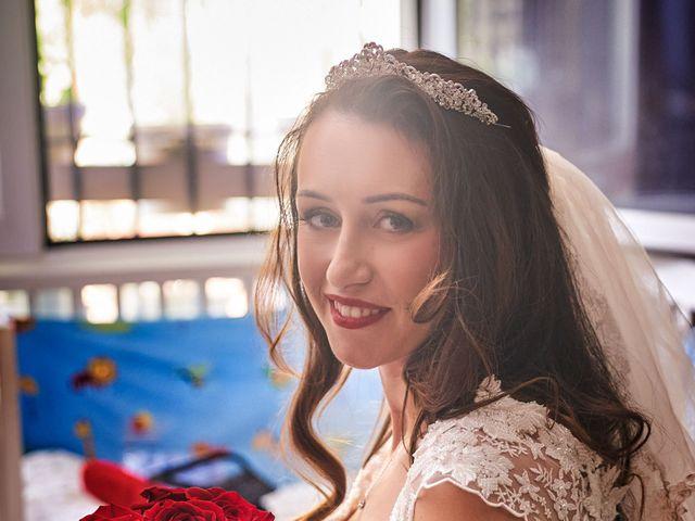 La boda de Natalia y Dani en Benajarafe, Málaga 29
