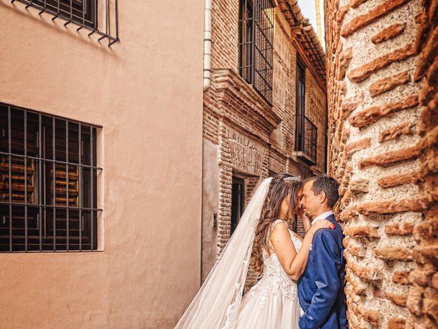 La boda de Natalia y Dani en Benajarafe, Málaga 59