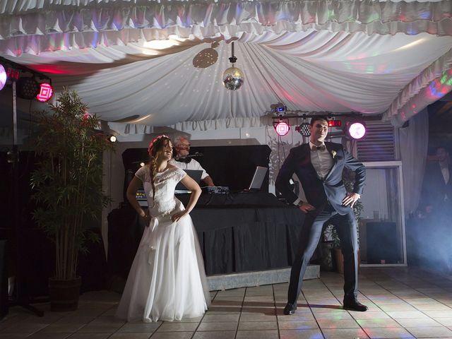 La boda de Esti y Juanma