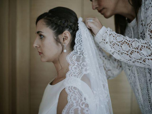 La boda de Gonzalo y Laura en Burgos, Burgos 27