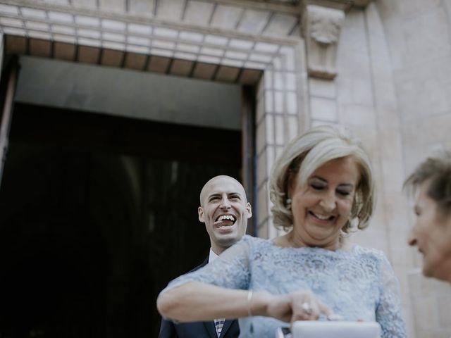 La boda de Gonzalo y Laura en Burgos, Burgos 42