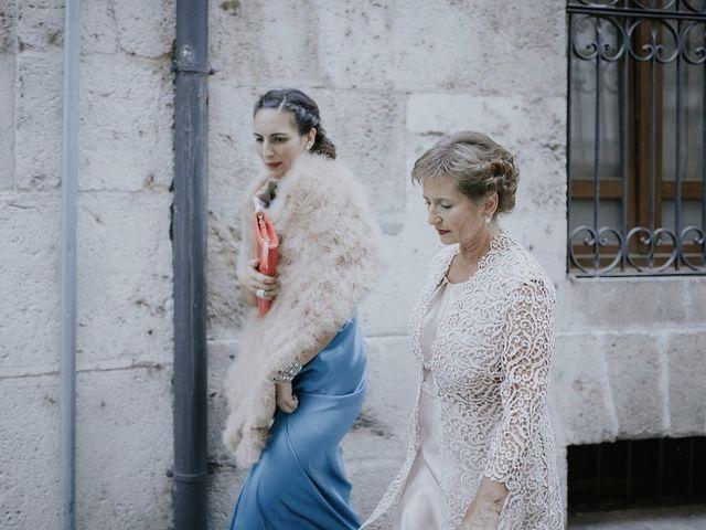La boda de Gonzalo y Laura en Burgos, Burgos 43