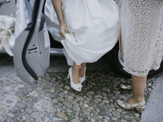 La boda de Gonzalo y Laura en Burgos, Burgos 45