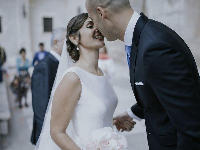 La boda de Gonzalo y Laura en Burgos, Burgos 49