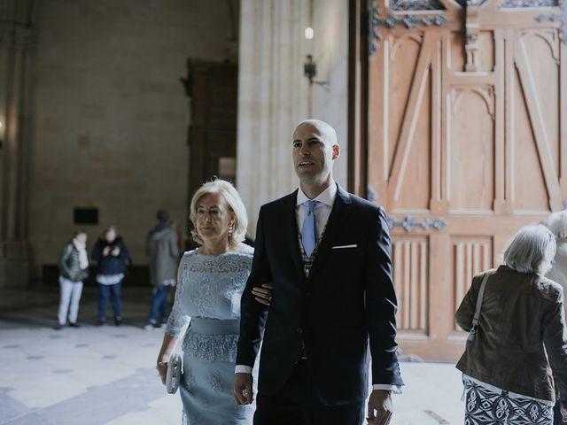 La boda de Gonzalo y Laura en Burgos, Burgos 50