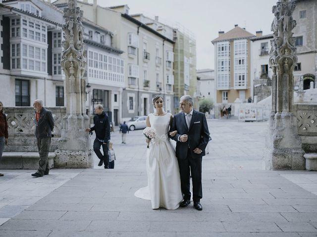 La boda de Gonzalo y Laura en Burgos, Burgos 51