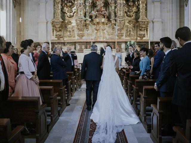 La boda de Gonzalo y Laura en Burgos, Burgos 52