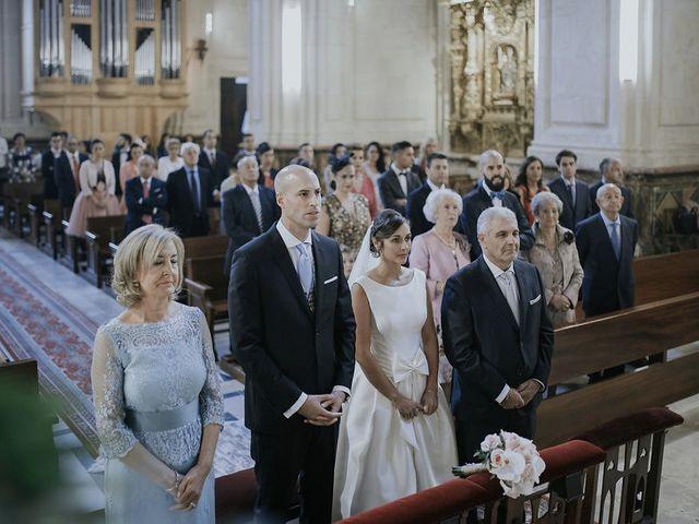 La boda de Gonzalo y Laura en Burgos, Burgos 53