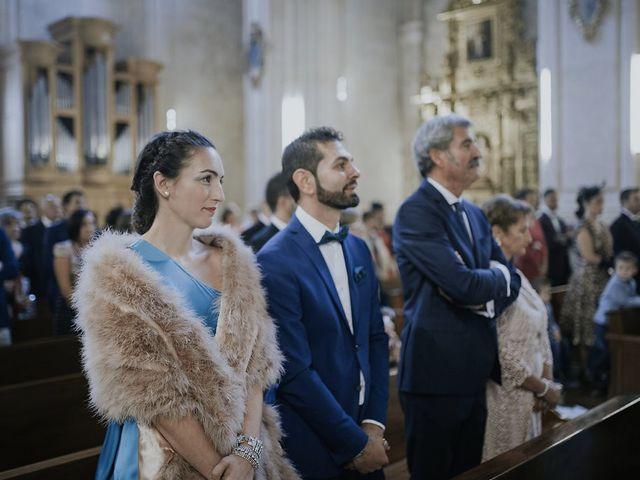 La boda de Gonzalo y Laura en Burgos, Burgos 55