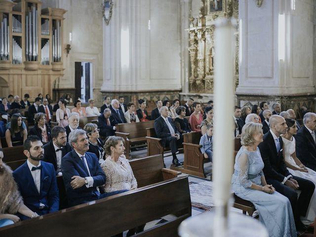La boda de Gonzalo y Laura en Burgos, Burgos 59