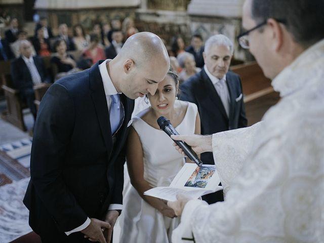 La boda de Gonzalo y Laura en Burgos, Burgos 60