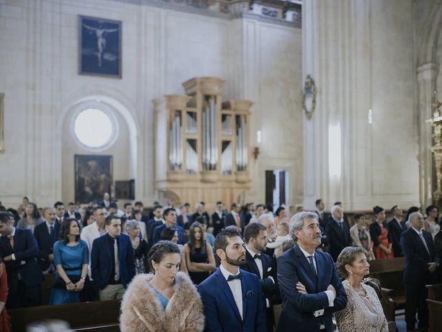La boda de Gonzalo y Laura en Burgos, Burgos 63