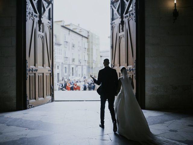 La boda de Gonzalo y Laura en Burgos, Burgos 68