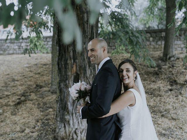La boda de Gonzalo y Laura en Burgos, Burgos 71
