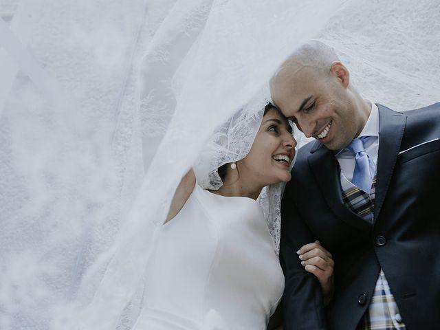 La boda de Gonzalo y Laura en Burgos, Burgos 80