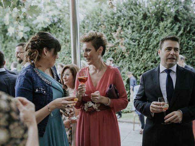 La boda de Gonzalo y Laura en Burgos, Burgos 85
