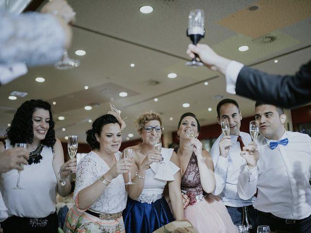 La boda de Gonzalo y Laura en Burgos, Burgos 88