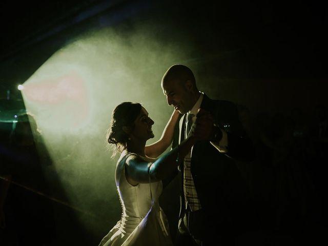 La boda de Gonzalo y Laura en Burgos, Burgos 2