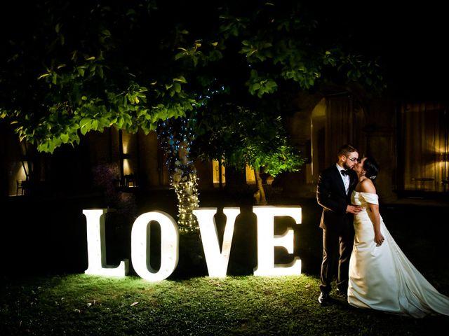 La boda de Karla y Samuel