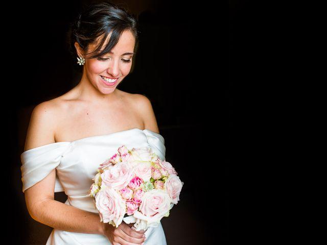 La boda de Samuel y Karla en Nogueira De Ramuin, Orense 14