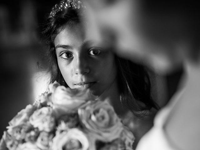La boda de Samuel y Karla en Nogueira De Ramuin, Orense 17