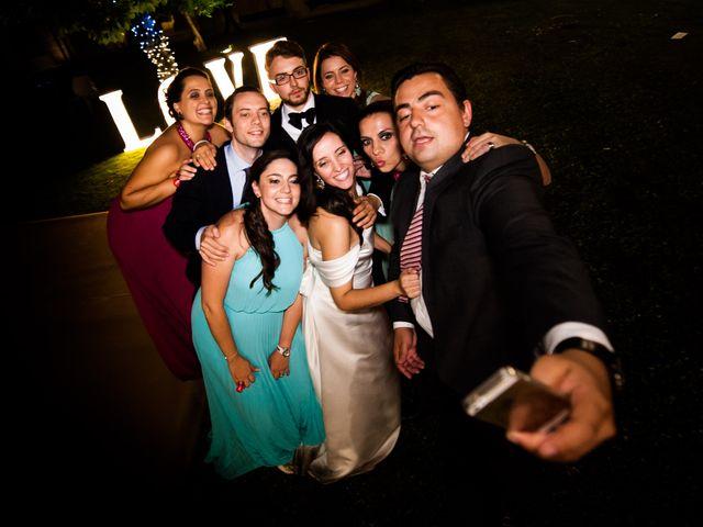 La boda de Samuel y Karla en Nogueira De Ramuin, Orense 39