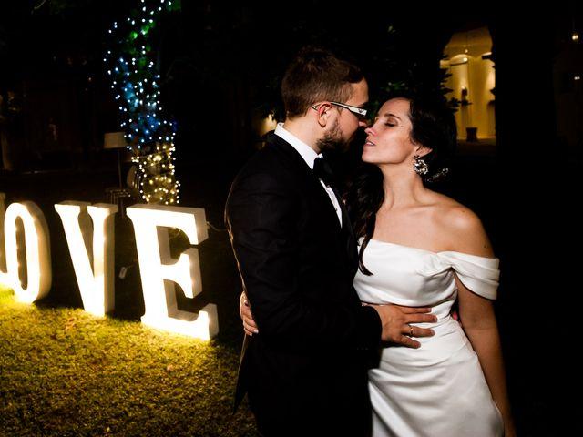 La boda de Samuel y Karla en Nogueira De Ramuin, Orense 40