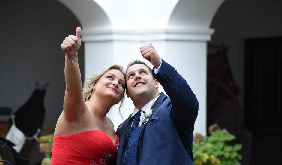 La boda de Daniel y Laura  en Carrizo De La Ribera, León
