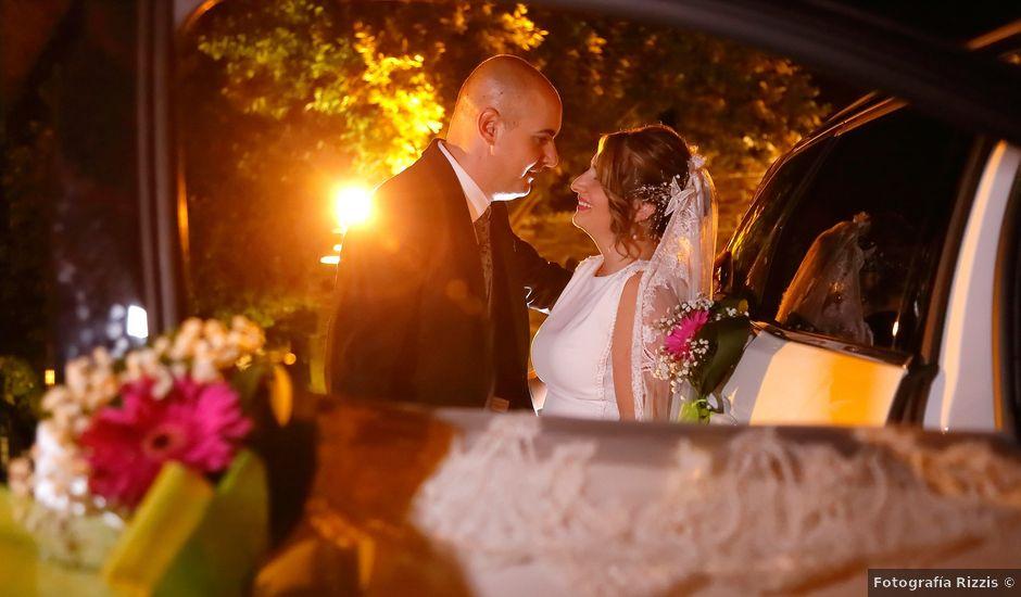 La boda de Fran y Virginia en Linares, Jaén