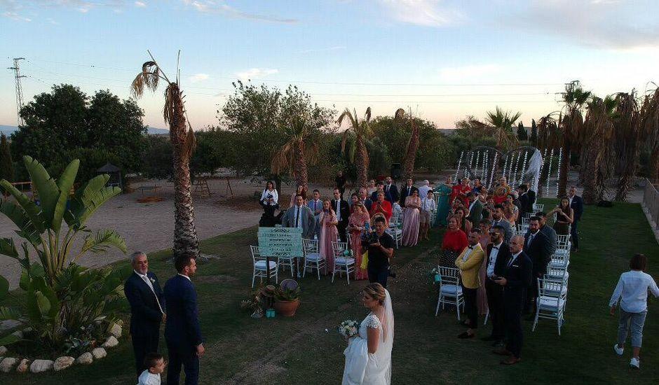 La boda de Daniel y Irene en Jerez De La Frontera, Cádiz