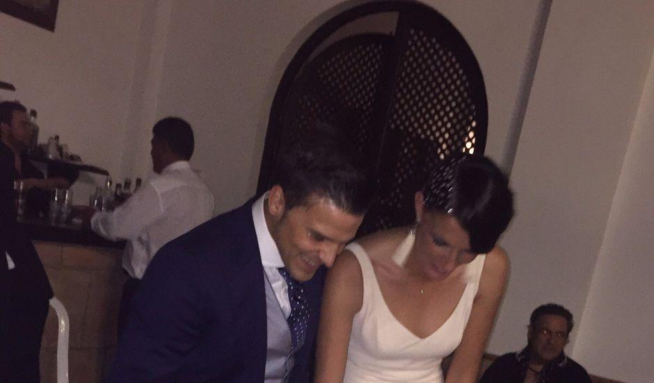La boda de Nacho y Patricia en Moguer, Huelva