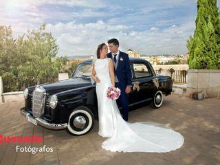 La boda de Maribel y Paco 1