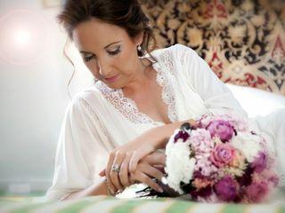 La boda de Maribel y Paco 3