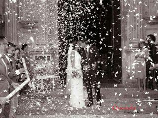 La boda de Maribel y Paco