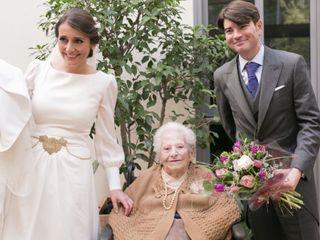 La boda de Inma y Pedro 3