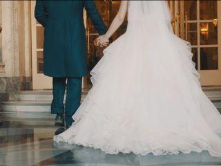 La boda de Clara y Antonio 1