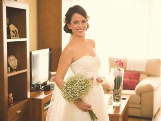 La boda de Elena y Ruben 2