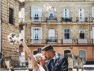 La boda de Sandra  y Alejandro  1