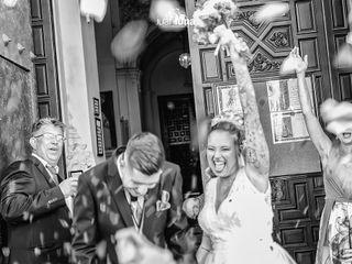 La boda de Sandra  y Alejandro  2