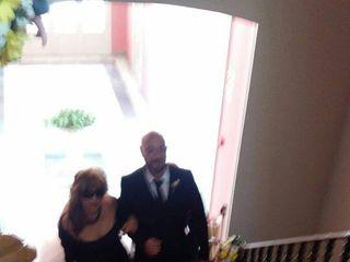 La boda de Ana y Paco 1