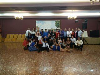 La boda de Ana y Paco 2