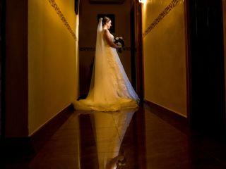 La boda de Lidia y Cesar 3