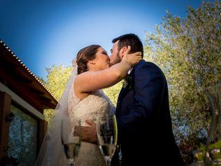 La boda de Lidia y Cesar